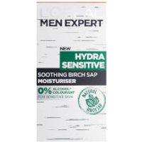 L'Oreal Paris Men Expert Hydra Sensitive 24Hr Hydrating Cream (50ml)