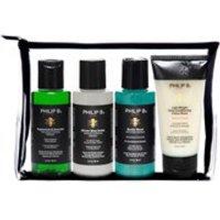 Philip B Travel Kit (4 Products)