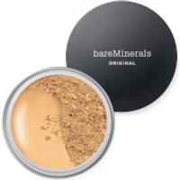 bareMinerals Original SPF15 Foundation - Various Shades - Golden Medium