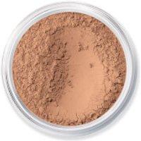 Maquillaje mate bareMinerals SPF 15 - Medium Tan