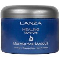 LAnza Healing Moisture Moi Moi Hair Masque (200ml)