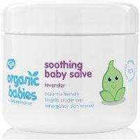 Lavender Baby Salve de Green People (100 ml)