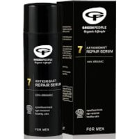 Organic Homme 7 Active Fix Repair Serum de Green People (50 ml)