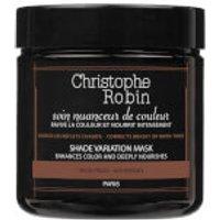 Christophe Robin Shade Variation Mask - Ash Brown (250ml)