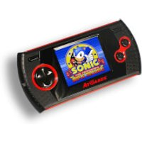 Consola Retro Master System Arcade Gamer Portátil