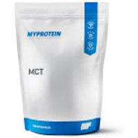MCT Powder - 500g - Pouch - Unflavoured