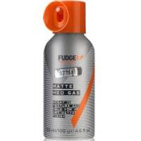 FUDGE MATTE HED GAS (100G)