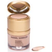 DANIEL SANDLER INVISIBLE RADIANCE FOUNDATION AND CONCEALER - BEIGE