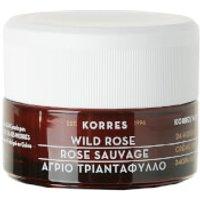 KORRES Wild Rose Moisturiser For Oily/Combination Skin 40ml