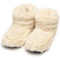 Hot Boots - Cream