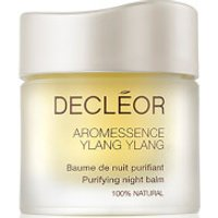 DECLOR Aroma Night Ylang Ylang Purifying Night Balm 0.5 oz