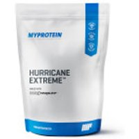 Hurricane Extreme - 2.5kg - Pouch - Strawberry Cream
