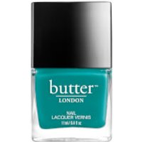 butter LONDON Trend Nail Lacquer 11ml - Slapper