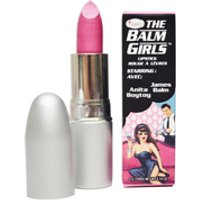 theBalm Girls Lipstick (Various Shades) - Anita BoyToy