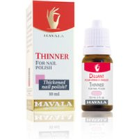 Mavala Nail Polish Thinner (10ml)