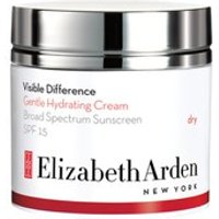 Elizabeth Arden Visible Difference Gentle Hydrating Cream Spf15 (50ml)