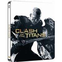 Clash of the Titans - Edición Steelbook