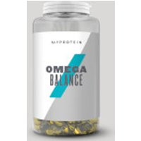Omega Balance - 90capsules - Unflavoured