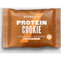 Protein Cookie - 12 x 75g - Chocolate Orange