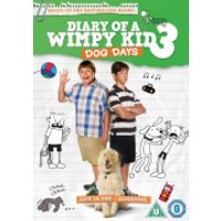 Diary of a Wimpy Kid 3: