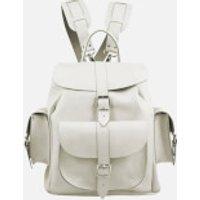 grafea-bianca-medium-leather-rucksack-white