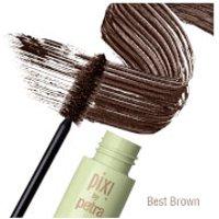 PIXI Large Lash Mascara - Best Brown