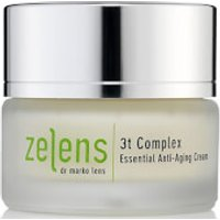Zelens 3T Complex Essential Anti-ageing Cream 50ml