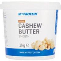 Cashew Butter - 1kg - Original - Crunchy