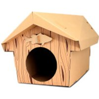 Cat Playhouse - Cabin - Playhouse Gifts