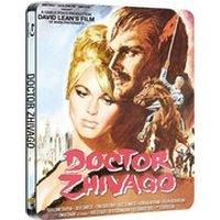 Doctor Zhivago - Edición Steelbook