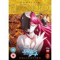 Elfen Lied - The Complete Collection: Anime Legends