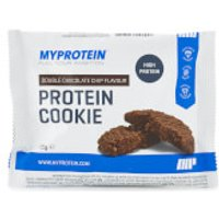 Protein Cookie (Sample) - 75g - Chocolate Orange