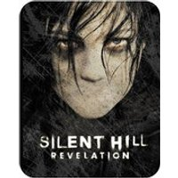 Silent Hill: Revelation - Steelbook Edition (Includes DVD) (UK EDITION)