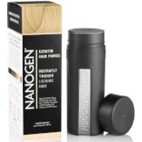 Nanogen Hair Thickening Fibres Medium Brown (30g)