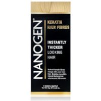 Nanogen Hair Thickening Fibres Light Blonde (15g)