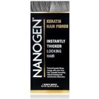 Nanogen Hair Thickening Fibres Grey (15g)