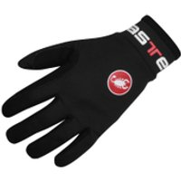 Castelli Lightness Cycling Gloves - Black - Medium (3) - Black