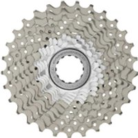 Campagnolo Super Record 11 Speed Ultra-Shift Cassette - Silver - 12-29T
