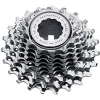 Campagnolo Veloce 9 Speed UltraDrive Cassette - Silver - 13-28T