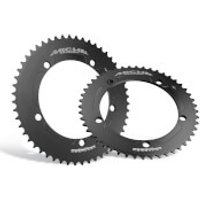 Miche Primato Advanced Track Chainring - 50T - Black