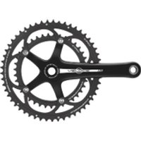 Campagnolo Veloce 10 Speed Power Torque Chainset - 52-39T 170mm - Black