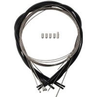 Campagnolo Complete Brake And Gear Cable Set - One Size - One Colour