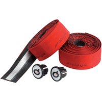 Prologo Skintouch Handlebar Tape - One Size - Red