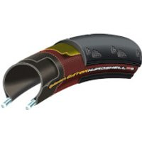 Continental Gatorskin Hardshell Clincher Wired Road Tyre - 700C x 32mm