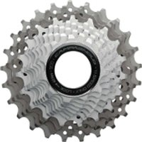 Campagnolo Record 11 Speed Ultra-Shift Cassette - Silver - 11-23T