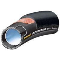 Continental Sprinter Tubular Road Tyre - 700c x 25mm