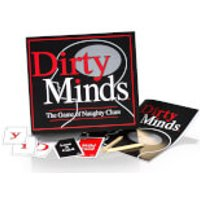 Dirty Minds Board Game - Board Game Gifts