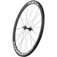 Campagnolo Pista Track Front Wheel - Front - One Colour