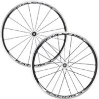 Fulcrum Racing 3 Clincher Wheelset - 2016 - Campagnolo