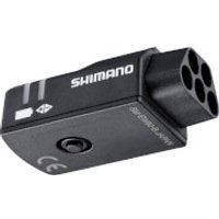 Shimano Di2 SM-EW90-F Junction Box A - 5 Port - One Option - One Colour